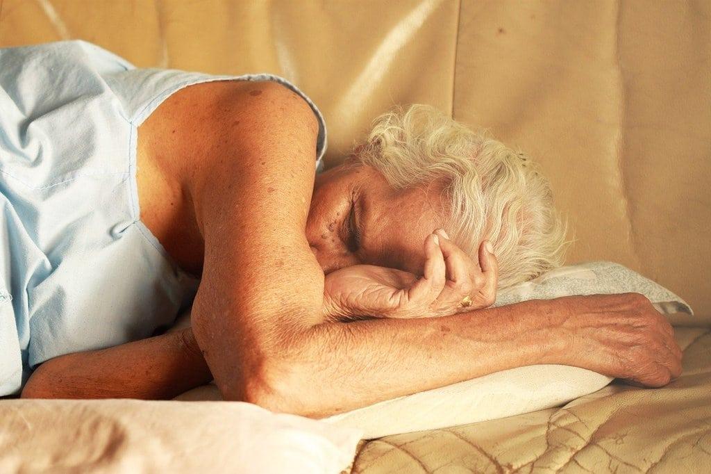 Paralysie du sommeil : traitement
