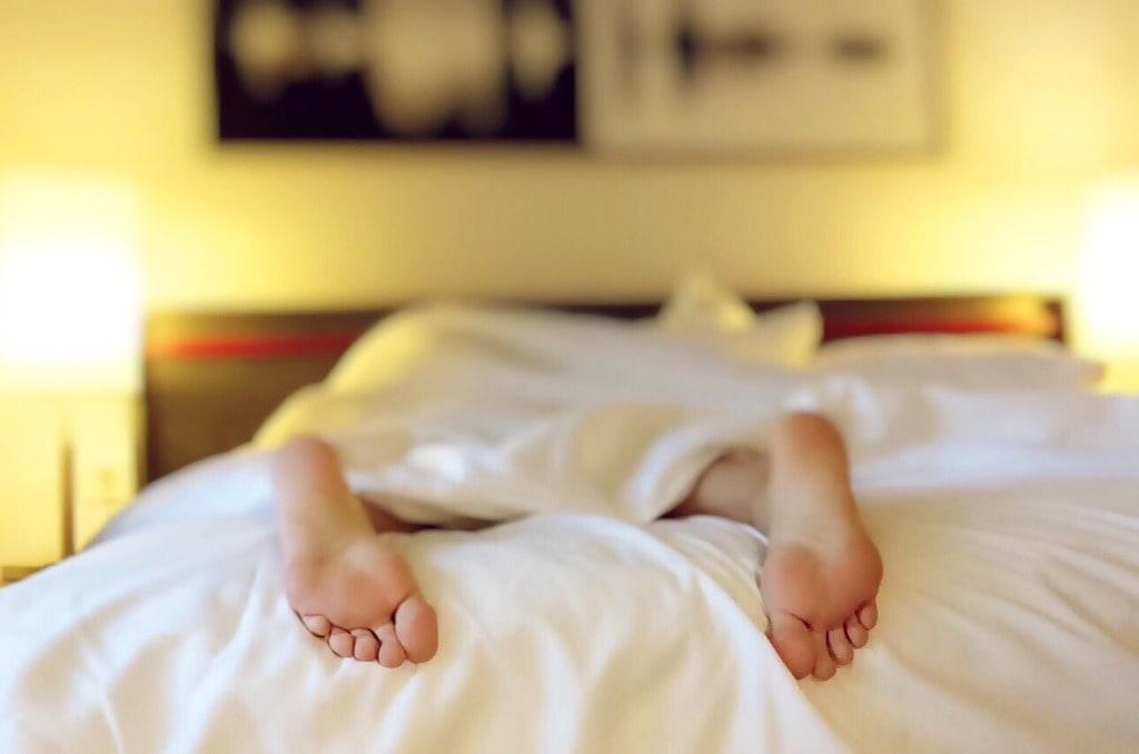 Les causes de la paralysie du sommeil
